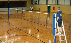 Volleyball Indoor